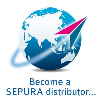Distributori internazionali