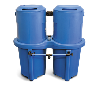 SEP 1800/2500 ST 冷凝水净化器