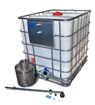 SEP 3500/7000 ST 冷凝水净化器