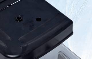 SEP 60 ST Öl-Wasser-Trenner Kondensatreiniger