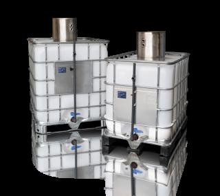 SEP 3500/7000 ST Separadores de Óleo-Água purificador de condensad